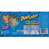12 Pack of Dunkaroos Cookies - Vanilla Frosting