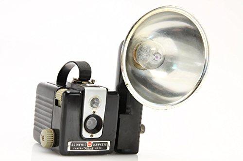 Kodak Brownie Hawkeye Flash [Antique] (Brownie Camera)