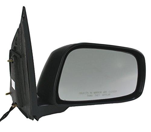Power Side Mirror Passenger Right RH for Pathfinder Xterra Frontier Equator ()