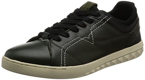 Diesel Men's Stud-v S-Studdzy Lace Fashion Sneaker (10.5)