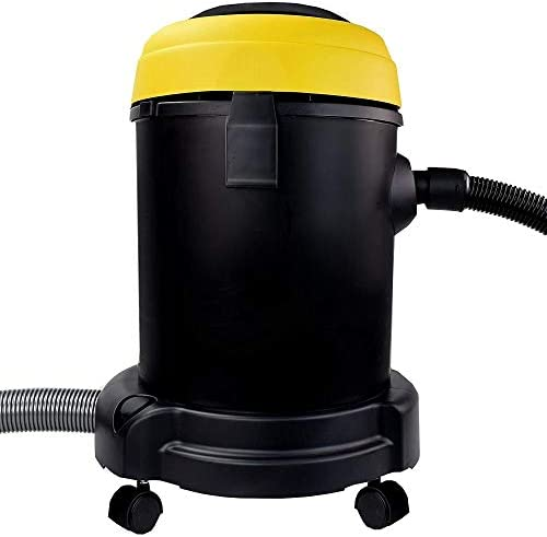 Syntrox Germany Aspirateur à Boue 2000 W 25 l