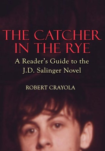 an analysis of passage 3 chapter 9 13 of the catcher in the rye Free chapter 9 summary of the catcher in the rye by j d salinger get a detailed summary and analysis of every chapter in the book from bookragscom.