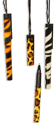 Fun Express Animal Print Pens