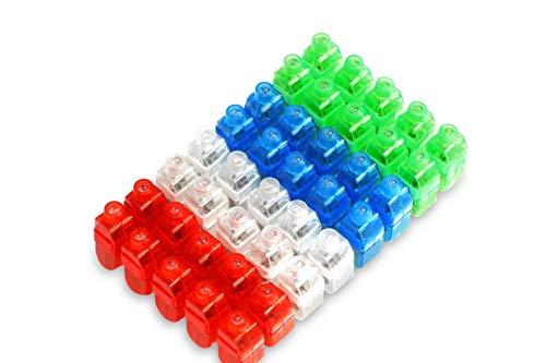 LED Finger Lights (40 pcs)]()