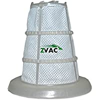 [Sponsored] ZVac Generic Filter for Black and Decker VF08 (Pack of 4)