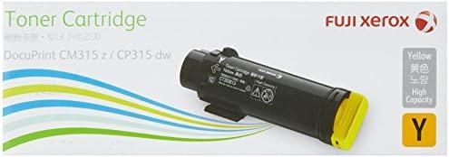 XEROX High Cap Toner Cartridge (Y) 6K / CM315Z CP315DW