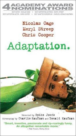 VHS : Adaptation [VHS]
