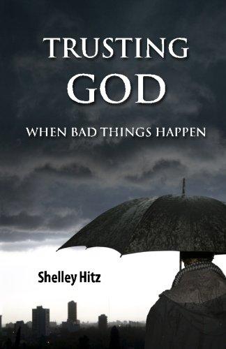 Trusting God When Bad Things Happen (Forgiveness Formula)