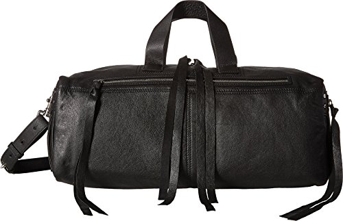 Alexander Mcqueen Bag - McQ - Alexander McQueen Women's Mini Holdall Bag, Black, One Size
