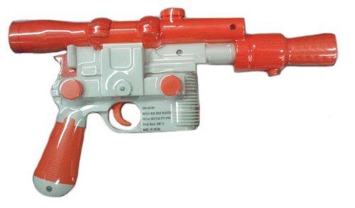 Han Solo Blaster Costume (Han Solo Costume Gun)