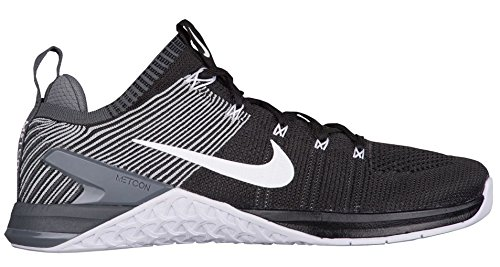 Metcon de Running Grey Flyknit 010 Compétition Grey Chaussures Dark Homme NIKE White Wolf Black Dsx 2 Multicolore wXpqTnUd
