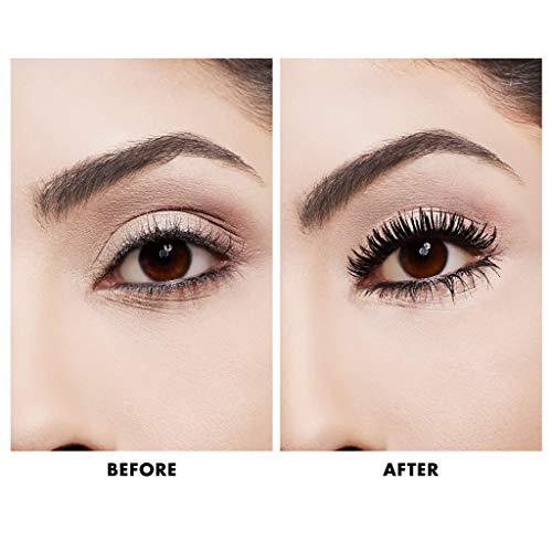 Milani Highly Rated - 10-in-1 Volume Mascara - Black | Lengthening and Voluminous Mascara | Best Mascara | Separates and Builds Lashes | Use With Milani Makeup (0.41 Fl. Oz.)