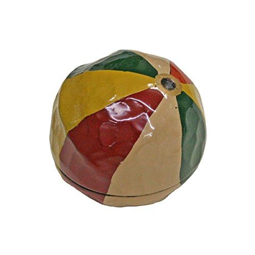 香合 高岡漆器 紙風船   B01N4R855V