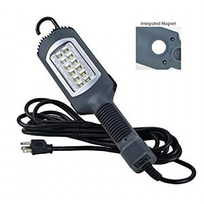 12 Watt Super Bright 1000 Lumen SMD LED Work Shop Garage Repair Light