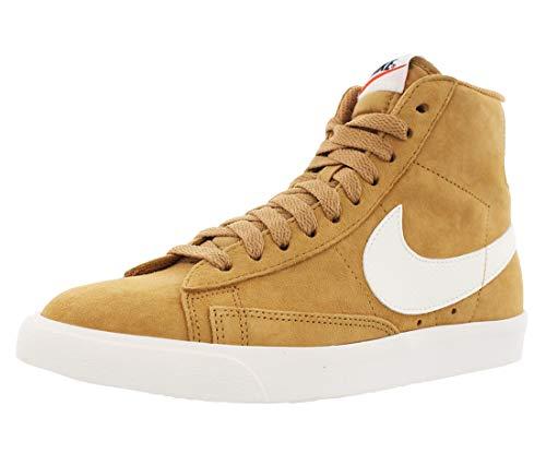 - Nike Blazer Mid Vintage Women's Shoes Size 8.5