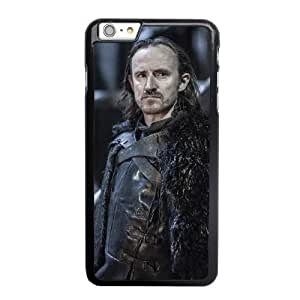 Generic Fashion Hard Back Case Cover Fit for iPhone 6 6S plus 5.5 inch Cell Phone Case black Game of Thrones PKL-6030414