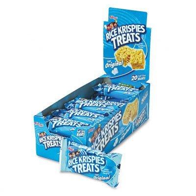 Kelloggs Rice Krispies Treats Snack Pack ()