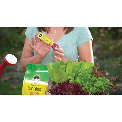 Miracle-Gro Watering Can Singles All Purpose Water Soluble Plant Food, Includes 24 Pre-Measured Pack - http://coolthings.us