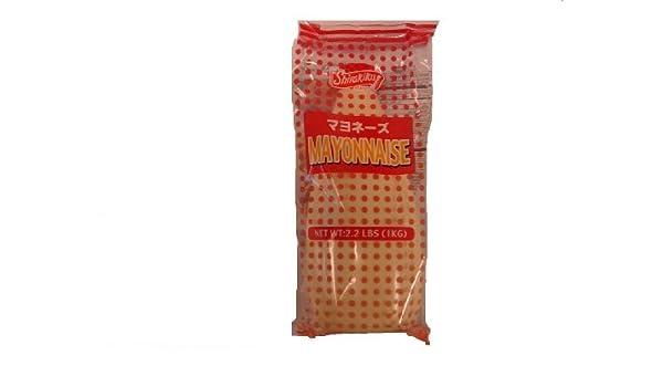 Nishimoto Mayonesa Japonesa - 1000 gr: Amazon.es: Alimentación y bebidas