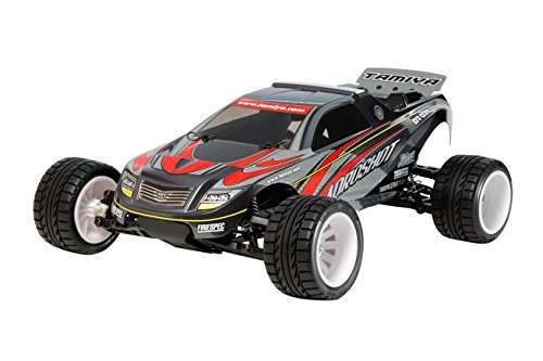 1/10 RC Car Series No.610 acro shot (DT-03T chassis) 58 610