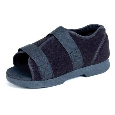 Soft Top Post-op Shoe Size: Xlarge, Gender: Men by Ossur