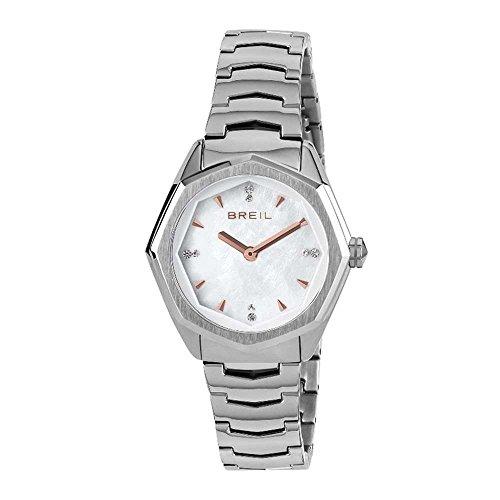 BREIL Watch Eight Ladies Only Time White - TW1702