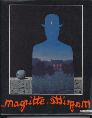 Magritte Contemporary Art - Da Magritte a Magritte
