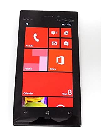 Amazon.com: Nokia Lumia 928 32GB Unlocked GSM 4G LTE