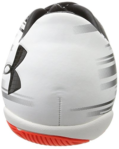 Sotto Armatura Ua Spotlight Indoor Bianco / Phoenix Fire / Black