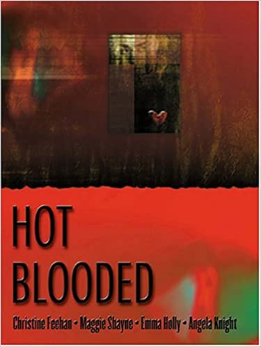 Book Hot Blooded