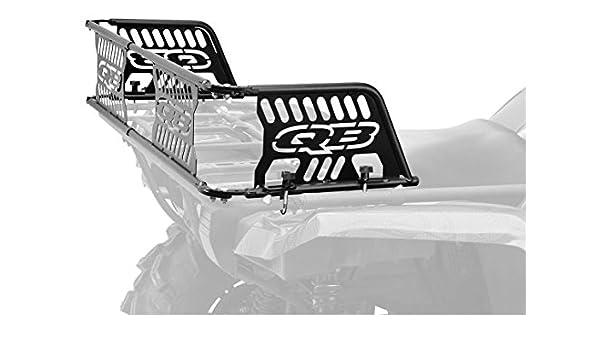 New QuadBoss Adjustable Front Rack Extension 1995-2001 Honda TRX400 Foreman