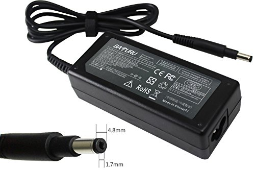 Baturu AC Adapter Laptop Charger for HP Pavilion Touchsmart