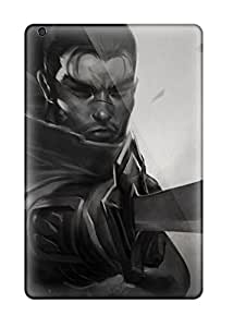 New Ipad Mini/mini 2 Case Cover Casing(yasuo)