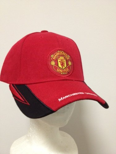 Buy Manchester United Cap Hat Authentic Official Online at Low Prices in  India - Amazon.in ca77434a1d6