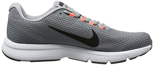 Black Scarpe Nike Uomo Cool Runallday Orange 015 Grey Grigio Grey Hyper Wolf Running R5UPrwq5