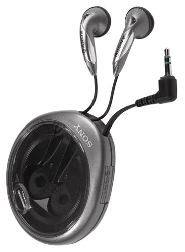 Sony Fontopia MDRE828LP Stereo Earphone - Wired - 16 Ohm -
