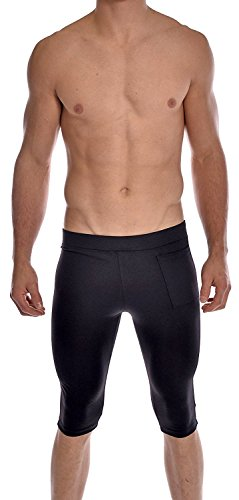 Gary Majdell Sport Men's Quick Drying Yoga Short Pocket – DiZiSports Store