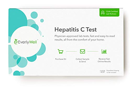 Most Popular Health Tests