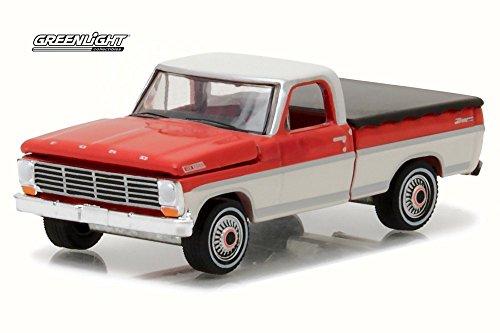 1967 Ford Trucks - 3