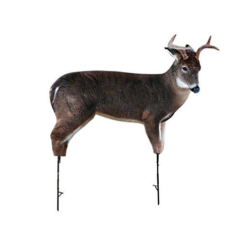 The Freshman (Whitetail Buck) by Montana Decoy (Doe Deer Decoy)