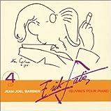 Satie : Intégrale de l'oeuvre pour piano (Coffret 4CD)