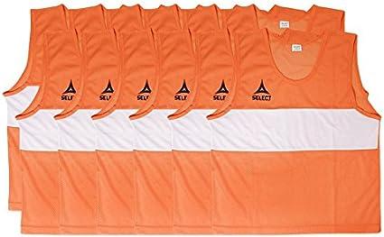 SELECT Scrimmage Vest Pack 12