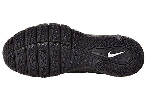 Nike Mens Air Max Tr180 Tb, Nero / Bianco Nero / Bianco