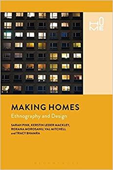 Book Making Homes: Ethnography and Design