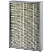 Think Crucial Replacement for Hunter 30936 Air Purifier Filter Fits 30085, 30090, 30095, 30105, 30117 & 30130