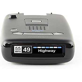 escort passport long range radar detector cell phones accessories. Black Bedroom Furniture Sets. Home Design Ideas
