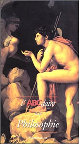 En ligne téléchargement L'ABCdaire de la philosophie pdf, epub