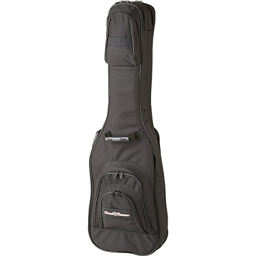 Road Runner Double Bass Gig Bag Black