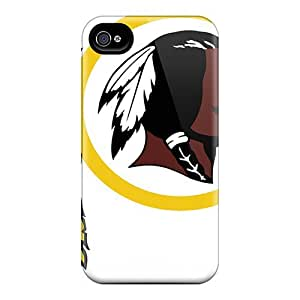 (cMG4013EXcx)durable Protection Cases Covers For Iphone 6(washington Redskins)