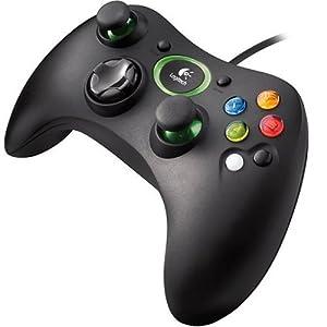Amazon.com: Logitech Precision Controller for Xbox